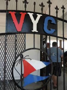Voluntter Yacht Club